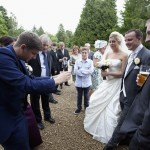 Wedding Magician Newcastle